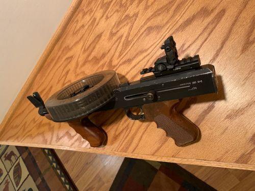Dealer Pre-Sample American 180 M2 Machine Gun